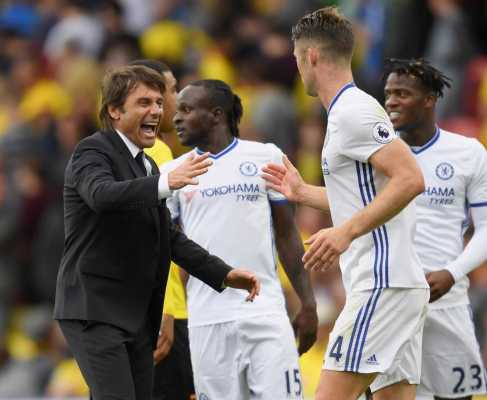 conte shock when music was played