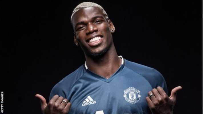 Paul Pogba Manchester United Love Zlatan Ibrahimovic,