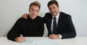 Christian Eriksen and