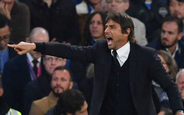 conte reponse to mourinho
