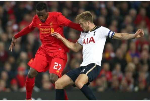 Dele Alli Tottenham Eric Dier Chelsea