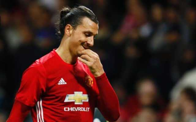 Zlatan Ibrahimovic can get united to the top four