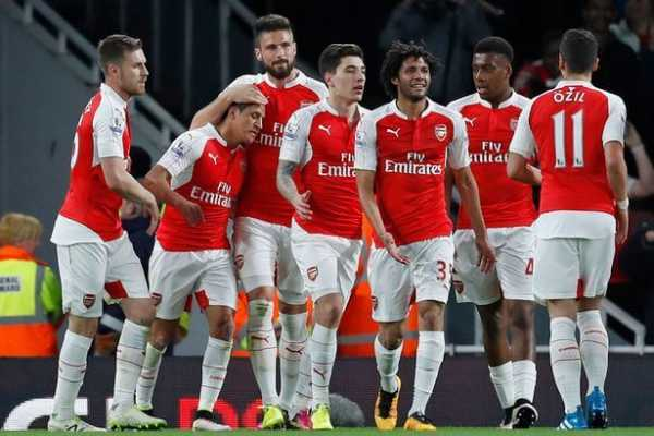 Southampton VS Arsenal