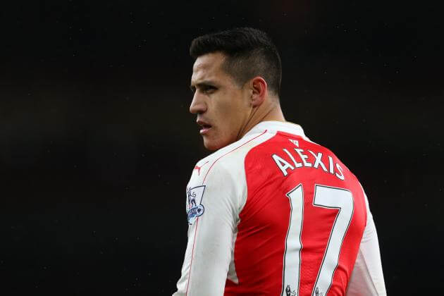 alexis sanchez transfer news
