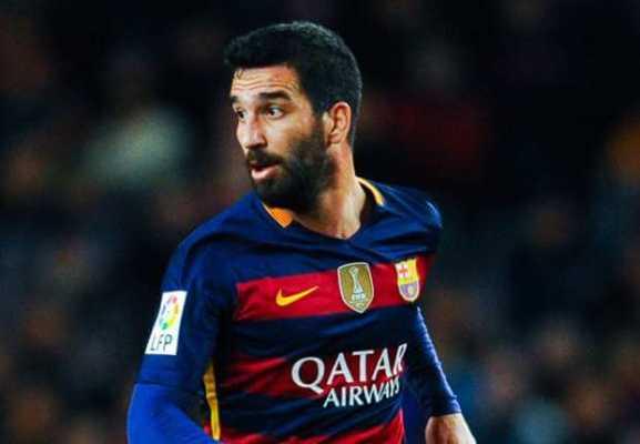 Barcelona Arda Turan transfer Chelsea