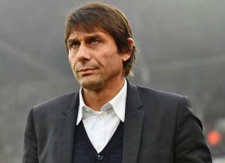 Antonio Conte frustration
