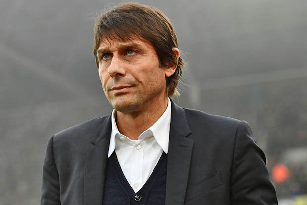 antonio conte yelled at mourinho