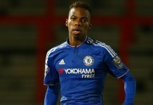 Charly Musonda loan move to roma
