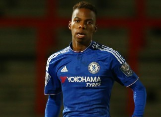 Charly Musonda loan move to roma