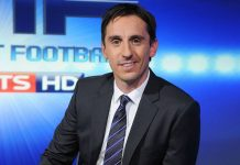 Gary Neville Jose Mourinho Chelsea Conte