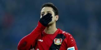 Javier Hernandez man united transfer news