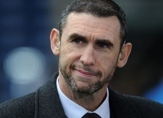 Arsenal Martin Keown Chelsea Tottenhamn Man City