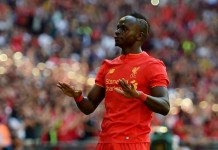 Saido Mane move to liverpool