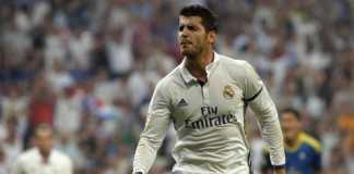 Alvaro Morata deal close