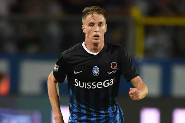 chelsea to pay 12m for Andrea Conti