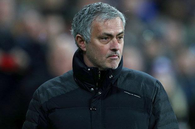 Jose Mourinho vs conte