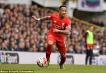 Nathaniel Clyne injury