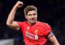 Exciting News For Arsenal Fans, Steven Gerrard Projects Exciting Finishing!