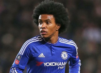 willian transfer to china