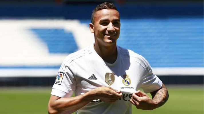 Arsenal Tracking Danilo €40M Could Make Him A Gunner