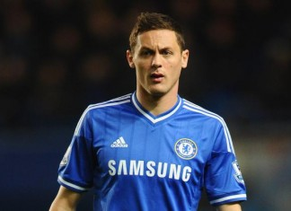 Nemanja Matic new contract