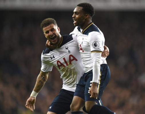 Kyle Walker and Danny Rose transfer to man united