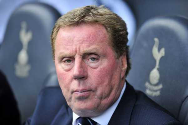 Harry Redknapp believes chelsea will win premier league title