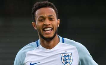 Lewis Baker admits he is ready to leave his midfield role in other to play for chelsea