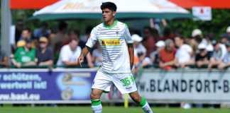 Chelsea Mahmoud Dahoud Transfer