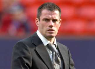 liverpool jamie carragher Chelsea