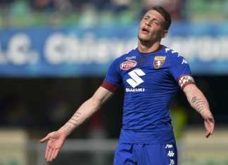 Andrea Belotti asking price