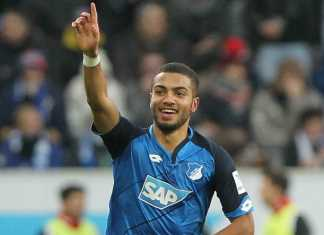 Antonio Conte send scouts to watch Jeremy Toljan