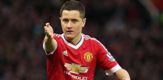 Ander Herrera manchester united transfer