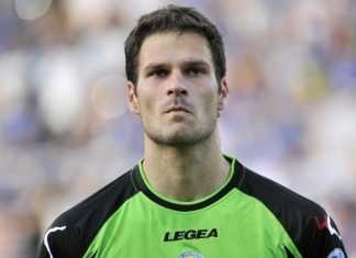 Asmir Begovic bournemouth transfer
