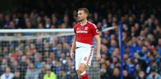 liverpool arsenal transfer news Ben Gibson