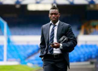 Christian Atsu chelsea transfer news