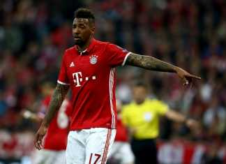Jerome Boateng arsenal transfer