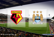 Watford vs. Manchester City