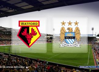 Watford vs. Manchester City