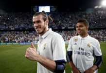machester united gareth bale transfer news