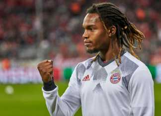 Renato Sanches manchester united transfer news