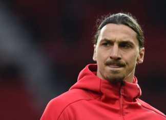 Zlatan Ibrahimovic new deal