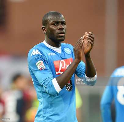why chelsea did not sign Kalidou Koulibaly