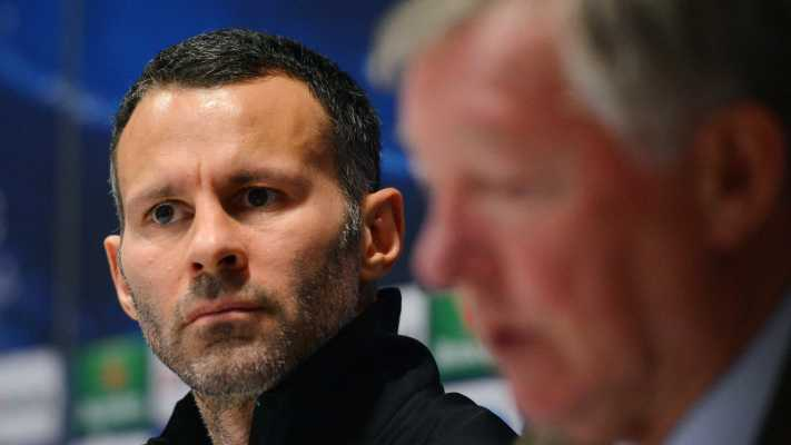 Ryan Giggs How Man United can learn from liverpool