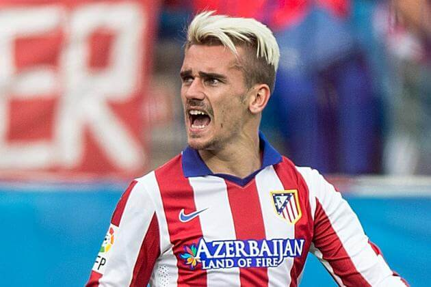 This Is The Only Condition That Can Make Antoine Griezmann Come To Man United Guillem Balague