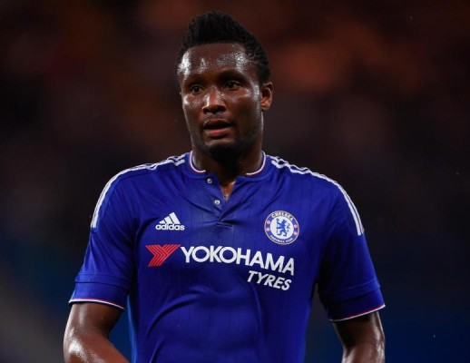 Middlesbrough sign free agent John Obi Mikel on short-term deal