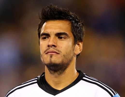Mourinho Confirmed Sergio Romero Will Play Tonight In Man U vs Hull City
