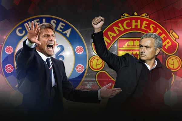 man united vs chelsea prediction