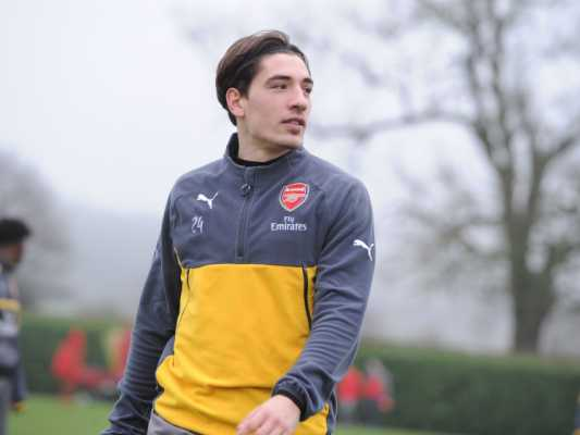 Hector Bellerin transfer rumour