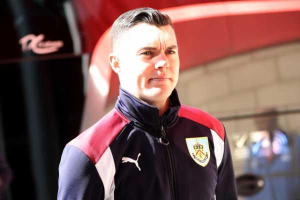 Michael Keane man united
